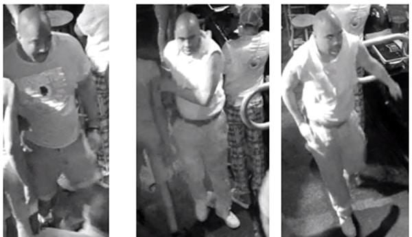 Washington D.C., Fireplace, gay bar, stabbing, suspects