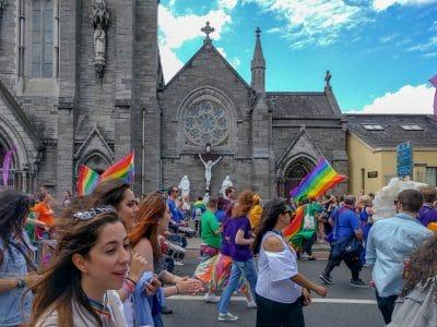 Pride in Pictures: Dublin