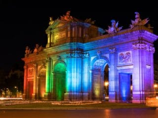 Pride in Pictures: Madrid Pride is one of the biggest in Europe
