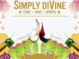 LA LGBT Center's Simply diVine Food & Wine Tasting Event is Coming to Hollywood Forever