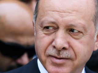Turkey's coup three years on; inside the country's clamp down on journalism