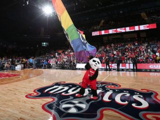 WNBA continues to lead the way for other leagues in LGBTQ inclusion