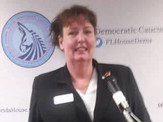 This lesbian political candidate told a ton of lies about saving Pulse shooting victims