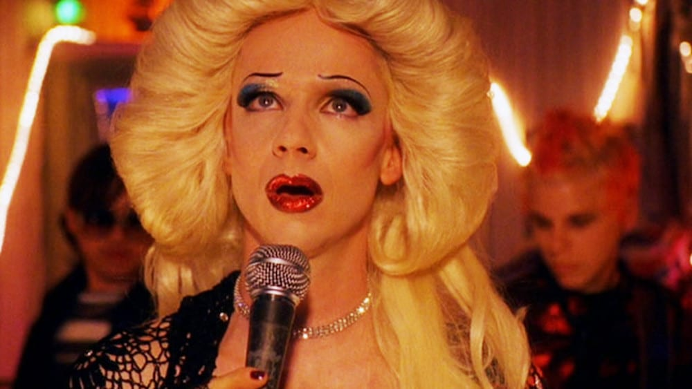 Hedwig and the Angry Inch, John Cameron Mitchell