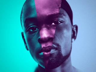Moonlight has been named the best movie of the decade