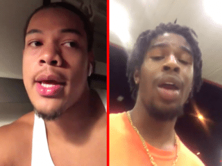 Multiple male Morehouse College students post videos to Twitter alleging sexual abuse by staff