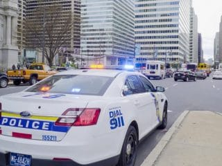 Philadelphia fires 13 cops for posting anti-LGBTQ & racist comments online
