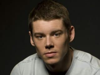 Sense8 Star Brian J. Smith Comes Out As Gay
