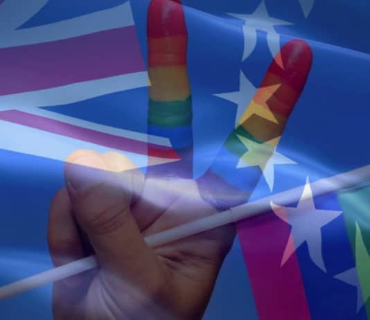 Cook Islands LGBTI