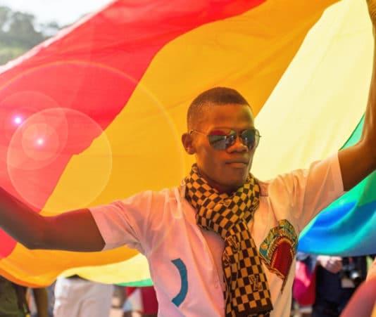 UGANDA LGBTI