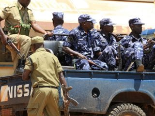 Dozens Arrested at Gay-Friendly Bar In Uganda