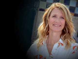 Laura Dern Opens Up About Playing A Lesbian Character