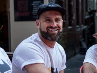 Rad Mitic Talks Mr Gay Pride Australia As 2020 Registrations Open